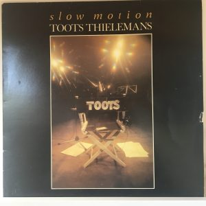 Toots Thielemans- Slow Motion