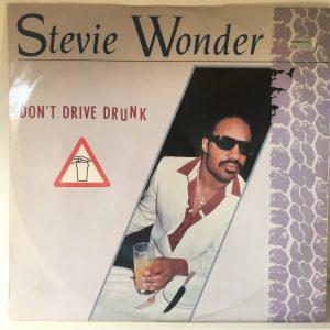 Stevie Wonder- Don't Drive Drunk