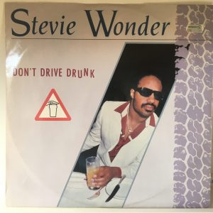 Stevie Wonder- Don't Drive Drunk