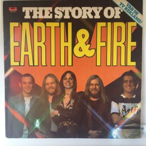 Earth And Fire - The Story Of Earth & Fire