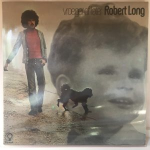 Robert Long - Vroeger Of Later
