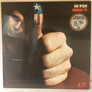 Don McLean- American Pie