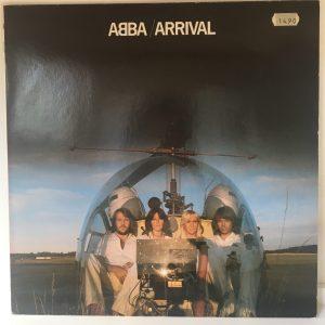 ABBA- Arrival