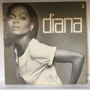 Diana Ross- Diana