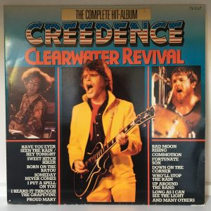 Creedence Clearwater Revival- The Complete Hit Album