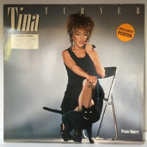 Tina Turner- Private Dancer