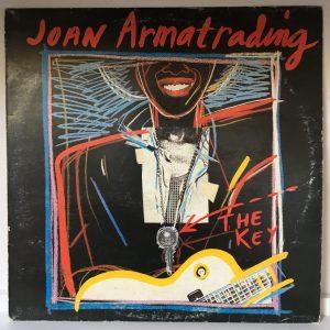 Joan Armatrading- The Key