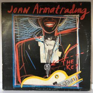 Joan Armatrading - The Key