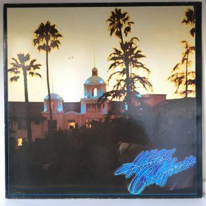 Eagles- Hotel California