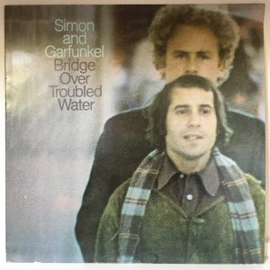 Simon And Garfunkel- Bridge Over Troubled Water