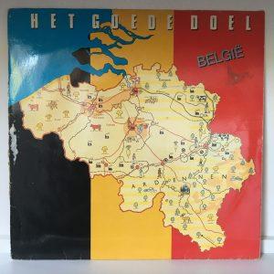 Het Goede Doel- België
