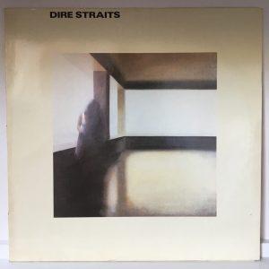 Dire Straits- Dire Straits
