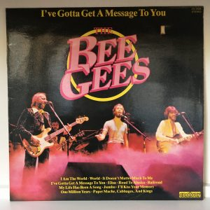 The Bee Gees- I've Gotta Get A Message To You