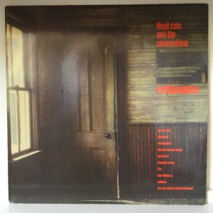 Lloyd Cole And The Commotions- Rattlesnakes