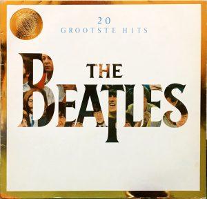 The Beatles - 20 Grootste Hits