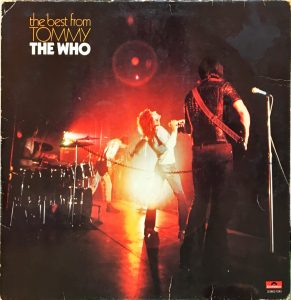 The Who - The Best From Tommy