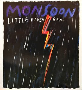 Little River Band - Monsoon