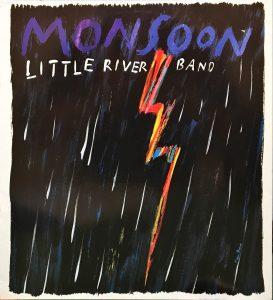 Little River Band - Monsoon