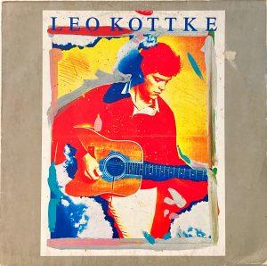 Leo Kottke - Leo Kottke