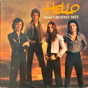 Hello - Their Greatest Hits