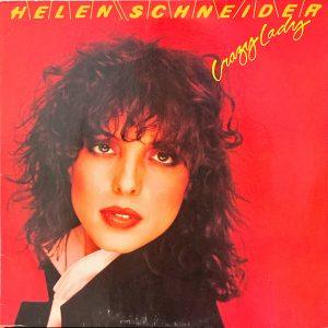 Helen Schneider - Crazy Lady
