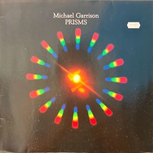 Michael Garrison - Prisms
