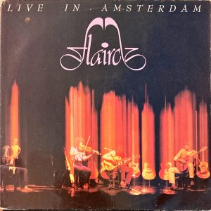 Flairck - Live In Amsterdam