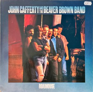 John Cafferty And The Beaver Brown Band - Roadhouse
