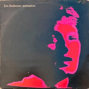 Jon Anderson - Animation