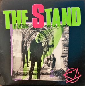 Stand, The - The First Record