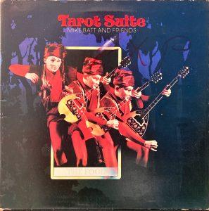 Mike Batt And Friends - Tarot Suite