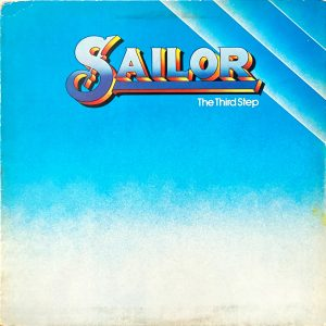 Sailor - The Third Step