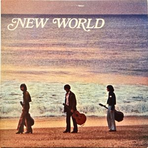New World - New World