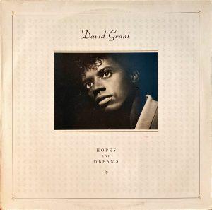 David Grant - Hopes And Dreams