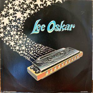 Lee Oskar - Lee Oskar