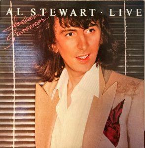 Al Stewart - Live Indian Summer