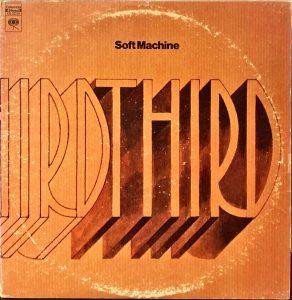 Soft Machine - Third