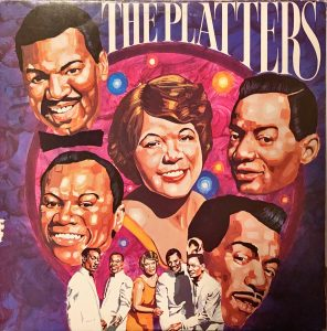 Platters, The - The Platters