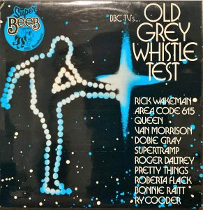 Various - Old Grey Whistle Test