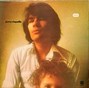 Jerry Riopelle - Save Himself