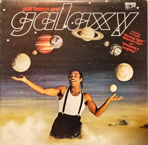 Phil Fearon & Galaxy - Phil Fearon & Galaxy