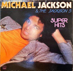 Michael Jackson & The Jackson 5 - Super Hits