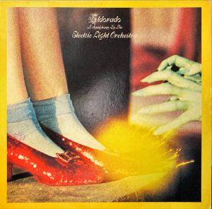 Electric Light Orchestra (ELO) - Eldorado - A Symphony By The Electric Light Orchestra