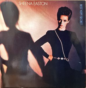 Sheena Easton - Best Kept Secret