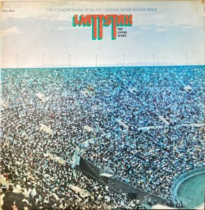 Various - Wattstax: The Living Word