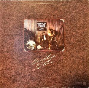 Country Joe McDonald - Goodbye Blues