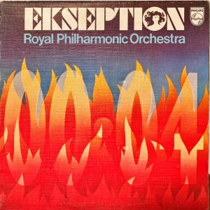 Ekseption, Royal Philharmonic Orchestra - Ekseption 00.04