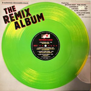Various - The Remix Album