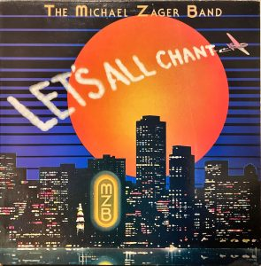 Michael Zager Band, The - Let's All Chant