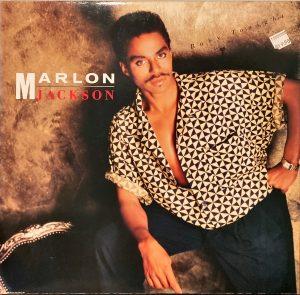 Marlon Jackson - Baby Tonight